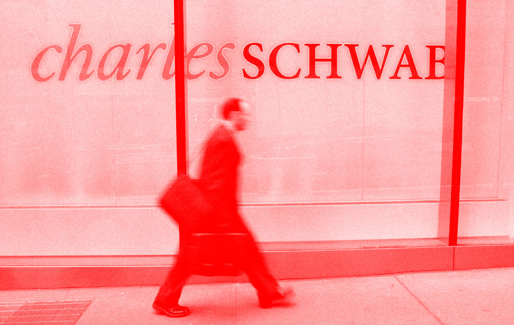 Schwab Establishes Endowment for Black Students. What Does Its Own Workforce Look Like?