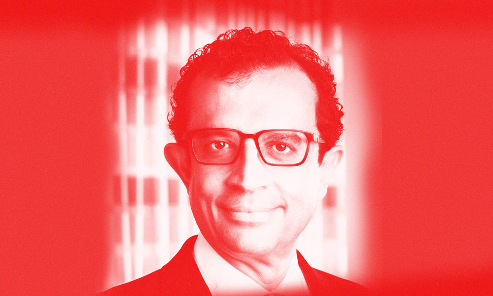 Why Vikram Gandhi, Creator of Harvard's Impact Investing Course, Hopes to Stop Teaching It