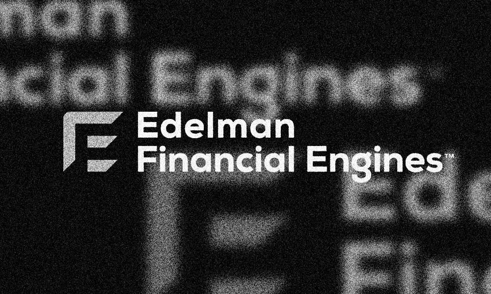 Edelman Financial Engines Names Head of $40 Billion, 320-Advisor Retail Business