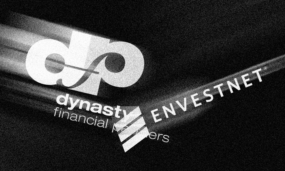 Envestnet's New Stake in Dynasty Financial Leaves a Big Question Unanswered