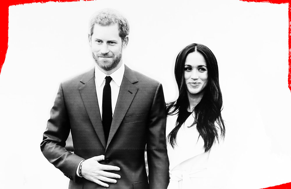 Royals Harry and Meghan Are Investors, Clients, and Backers of Sustainable Asset Manager Ethic